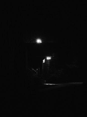 Night Light Shadows & Lights Light Lights Night Nightphotography Backdoor House Walkway Path Darkness Spooky Light In The Darkness Lighting Equipment Electric Light Light Bulb Street Light