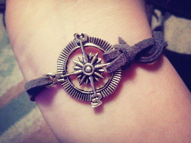 compass bracelettt
