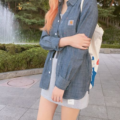 Fashion Ootd Carhartt Autumn Fashion&love&beauty Casual Clothing Well-dressed Outdoors Day First Eyeem Photo