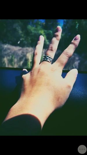 Anillo Grungy Textures Grunge Vintage Photography Vintage Photography Mano