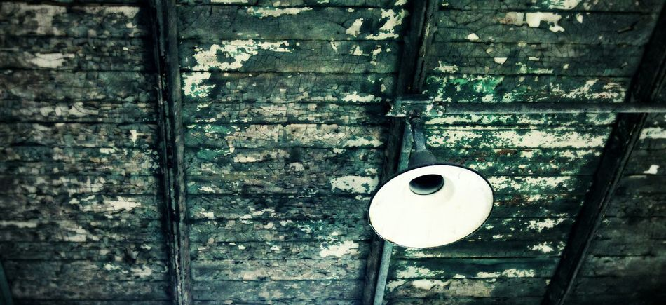 Texture Peeling Paint Ceilings Penitentiary Light Fixture Abandoned & Derelict Pivotal Ideas