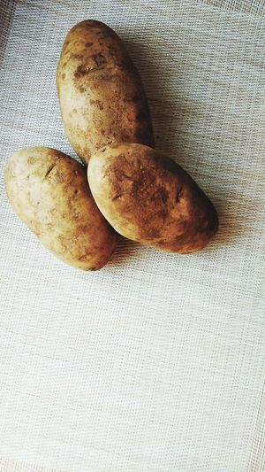 potatoes High