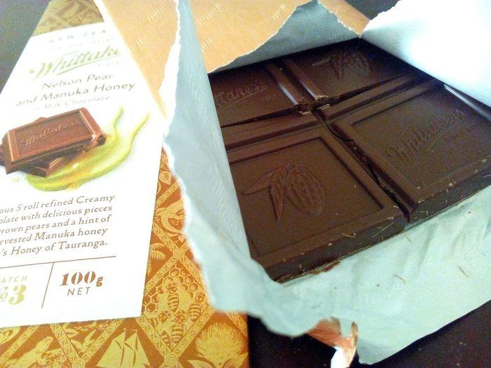 Chocolate Chocolate♡ Whittaker