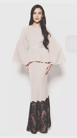 Fashion Loveit Traditional ❤️