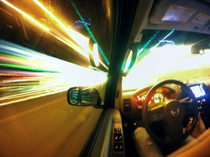 Putte in the nissan in warp drive. Enjoying Life Goprohero4 Long Exposure Longexposure Photography Art Gopro Shots Gopro