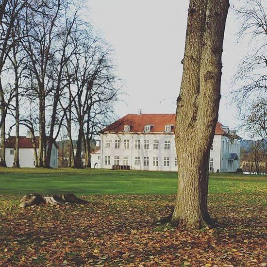 Eidsvoll Eidsvollverk Eidsvollsbygningen Eidsvoll1814 Park LØRDAG Tür