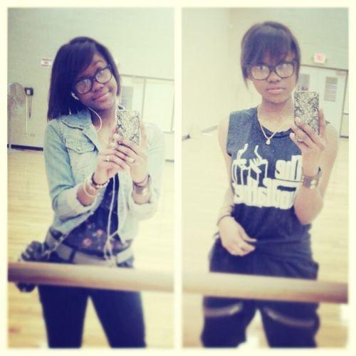 Dance Studio!!!!!