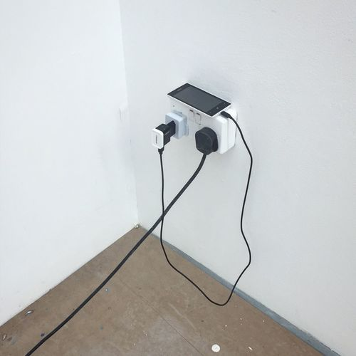⚡ First Eyeem Photo socket Socket