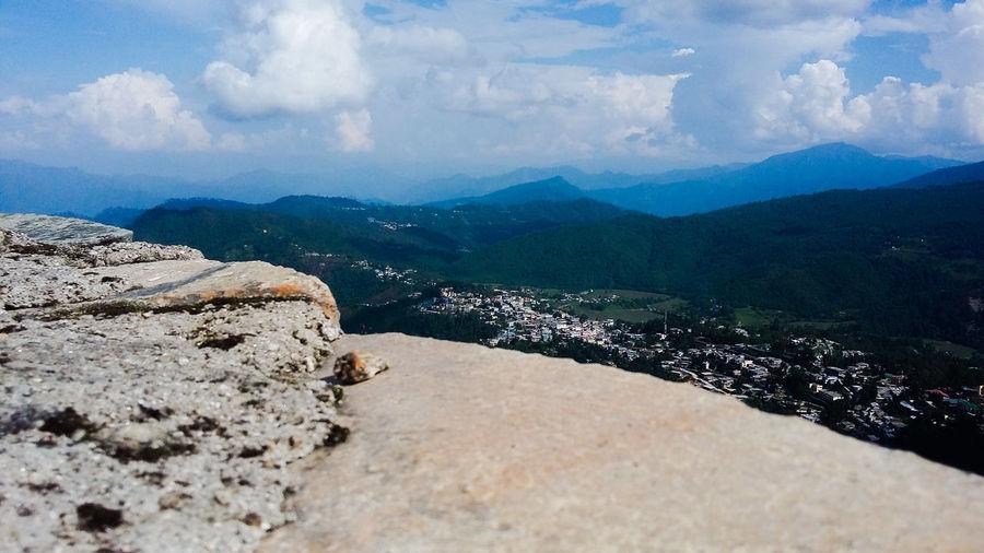 Treking to the destination ✌ Feel The Journey Photographers_of_india Photographylovers Mountainesia Mountain Climbing Mountain_collection