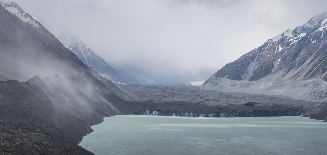 EyeEm Landscape_Collection New Zealand Beauty New Zealand Scenery Panorama Tasman Glacier Beauty In Nature Cold Temperature Day Lake Landscape Mountain Mountain Range Nature New Zealand No People Outdoors Physical Geography Scenics Snow Tasman Lake Tranquil Scene Tranquility Water Winter