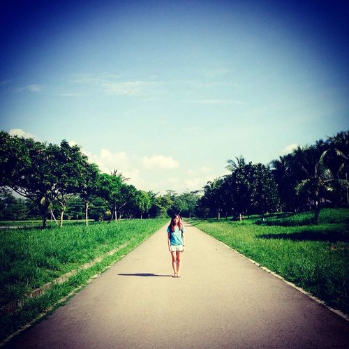 一个人的荒岛 Singapore Island Lazarus