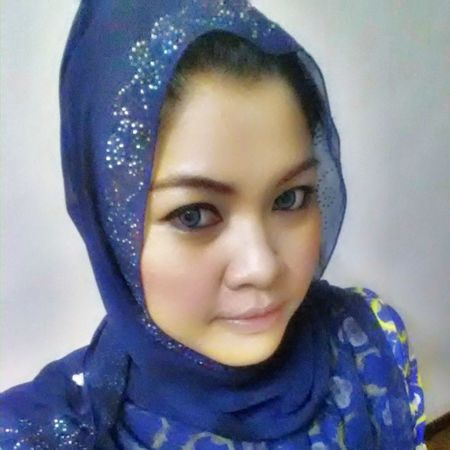Throwback...3rd syawal wif d new look..luv new me...luv my style...luv my life...