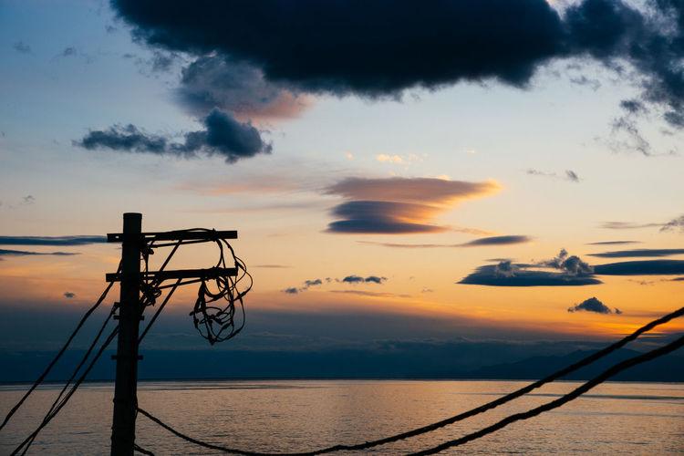 Japan Photography Japan Sunset 江の島 Enoshima