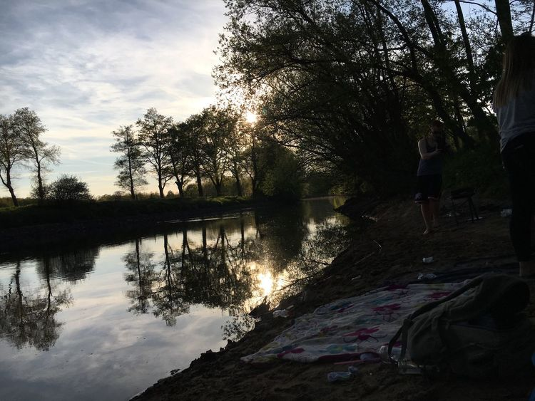 EMS Landscape River First Eyeem Photo