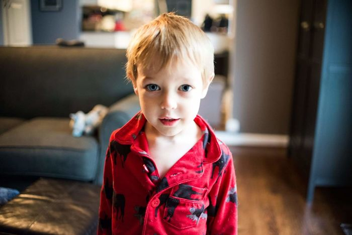 Portrait Looking At Camera Child Childhood Indoors  People Pajamas Toddler  Portrait Photography EyeEmNewHere Natural Light Portrait Weekly Welcome