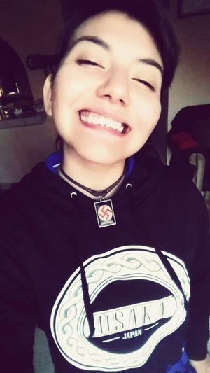 Smile Pretty Eyes 😂👀