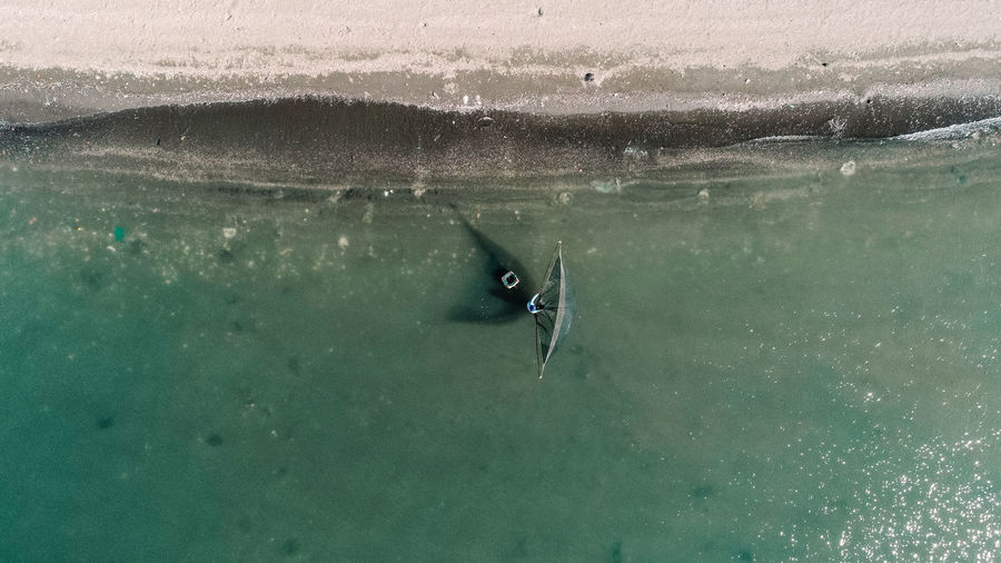 Fisherman Drone  Dji Dronephotography Photography Drones Travel Nature Photooftheday Landscape Aerialphotography Droneoftheday Djiglobal Dronelife Aerial Beach Sun EyeEm Best Shots EyeEmNewHere EyeEm Nature Lover EyeEm Selects EyeEm Gallery EyeEm Water Nautical Vessel Men Sea Waterfront High Angle View Wave
