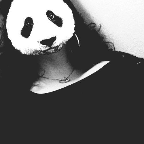 Sexypanda Weird Odd First Eyeem Photo