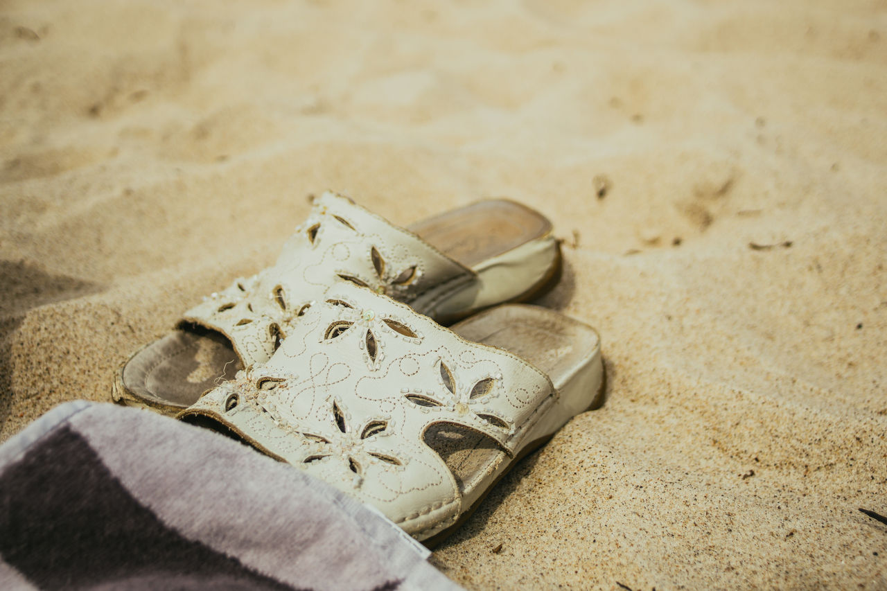 sand, beach, close-up, no people, day, outdoors