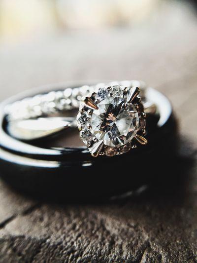 Showcase: January My forever. Ring Wedding Rings Promise Love