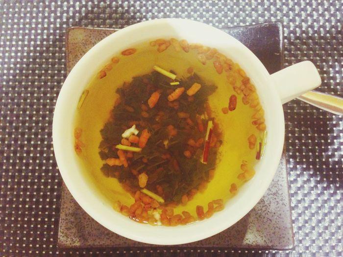 Té verde 2 Tea Time Tea Cup Yummy