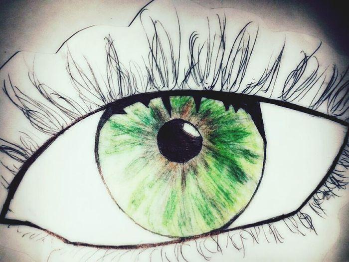 Drawing My Draw ♥