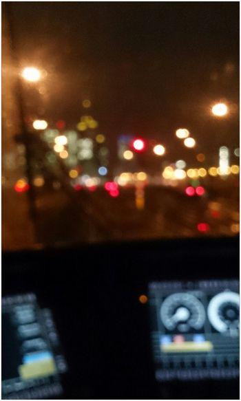 Night Lights Good Night World🌏 For You ;-)