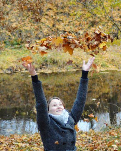 Autumn Happy
