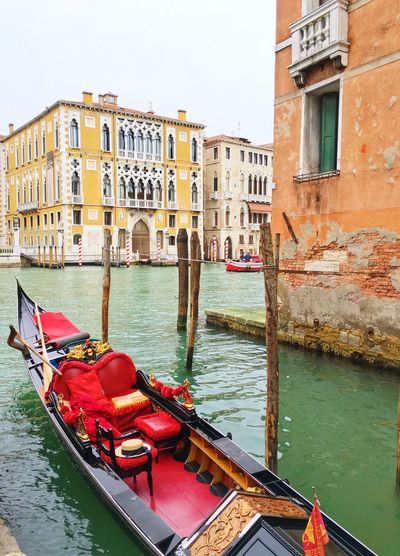 Hanging Out Walking Around Quiet Moments Famous Place Gondola Italia Italianeography Discover Your City EyeEm Gallery