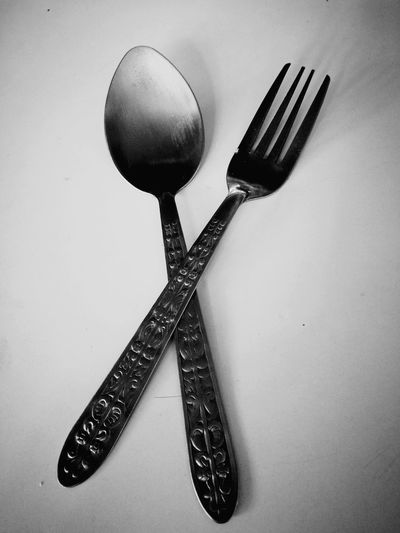 Fork Spoon Silverware  Eating Utensil