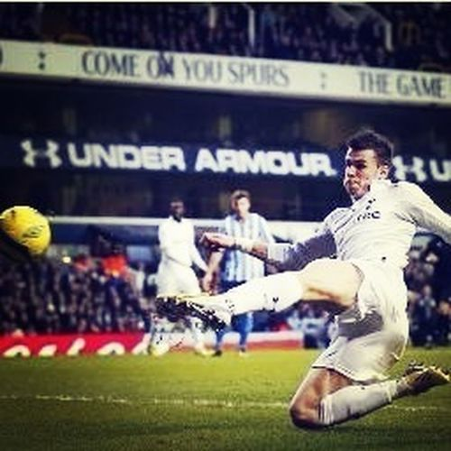 Unstoppable Bale