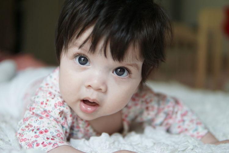 baby 5 months
