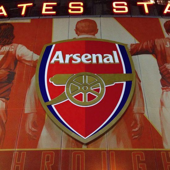 Football Stadium Coyg Arsenalfc