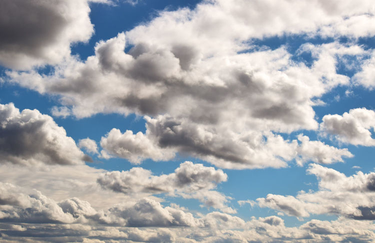 Vapor. Cloud - Sky Sky Cloudscape Blue Weather Heaven Dramatic Sky Sunlight Nature Environment Cumulus Cloud Low Angle View Backgrounds Beauty In Nature Summer Scenics No People Outdoors Abstract Day