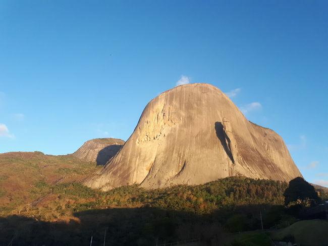 Pedra do Lagarto PedraAzul EyeEm Selects Desert Sky Rocky Mountains Rock Formation Arid Landscape Physical Geography