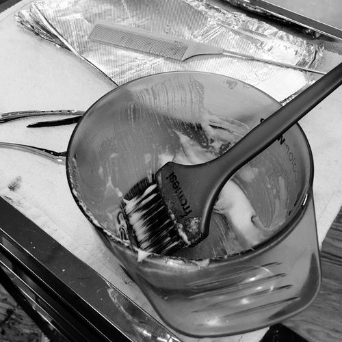 Close-up Indoors  High Angle View No People Still Life Eating Utensil Household Equipment