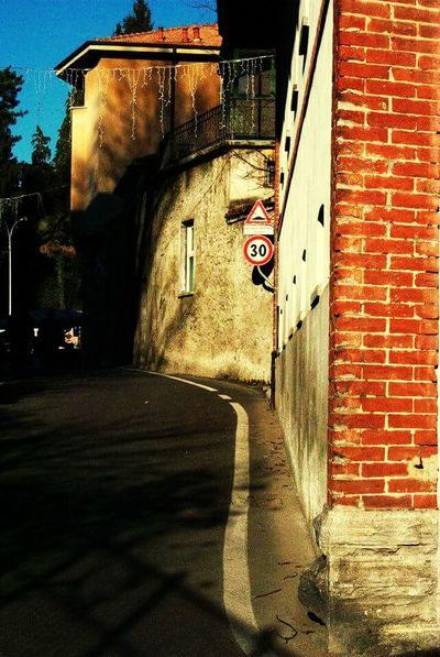 Road Urbanphotography