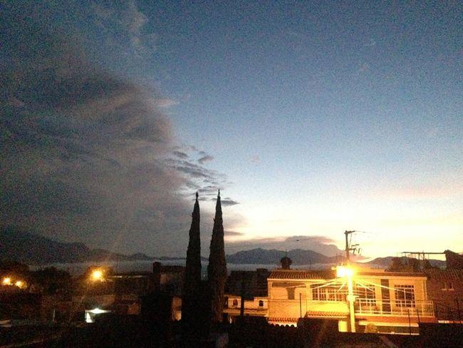 How Do You See Climate Change? Ciudad Guzman Hello World Puesta De Sol Increible Puesta De Sol