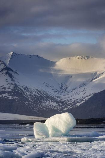 Europe Iceland