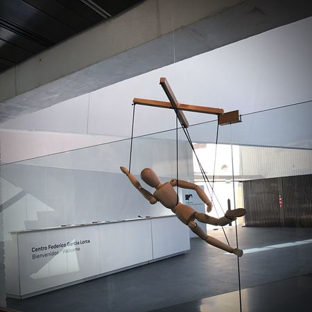 Sommergefühle Balance Exercising Practicing Skill  Lifestyles Real People Flexibility Full Length Indoors  Strength Leisure Activity Healthy Lifestyle Concentration Ballet Performance Upside Down Grace Ballet Dancer One Person Dedication FedericoGarcíaLorca Architecture Granada