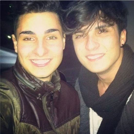 Persempre Brothers <3