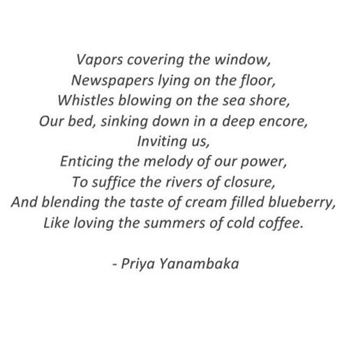 Day 23: Cold coffee Poem Love Poetry Spilledink Poetsofinstagram Art Words Life Quotes Poetrycommunity Quote Poems Writersofig Wordporn Writer Poets Poetryisnotdead Heart Writing Instapoem Writingcommunity Instapoetry Writersofinstagram Storyteller Writerscommunity instapoet poet igpoets LYPoetry creativewriting
