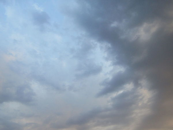 Backgrounds Textured  Full Frame Abstract Sky Cloud - Sky Sky Only Meteorology Dramatic Sky