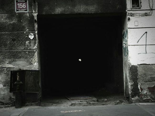 Lodz Łódź Poland Łódź Street Photography Urbanphotography Wolczanska Getto Blackhole Theend
