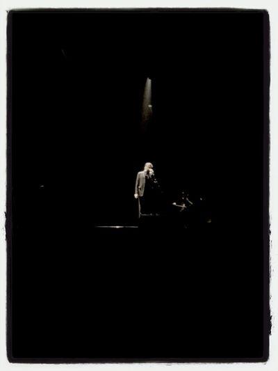 blixa bargeld On Stage