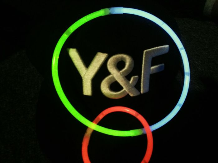 Young and free forever!!!