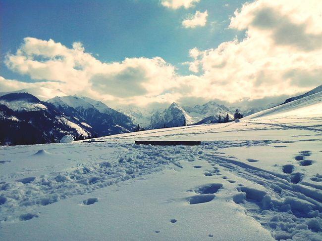 Zakopane, Poland Zakopane ♥ Wintertime Tatry Mountain View