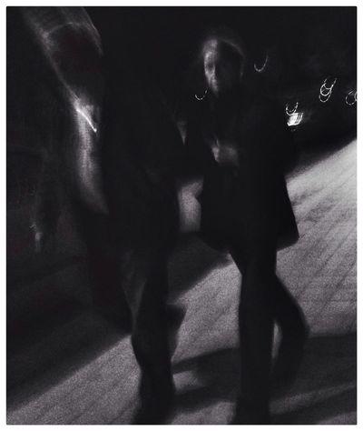 Shootermag Streetphotography Blackandwhite Black