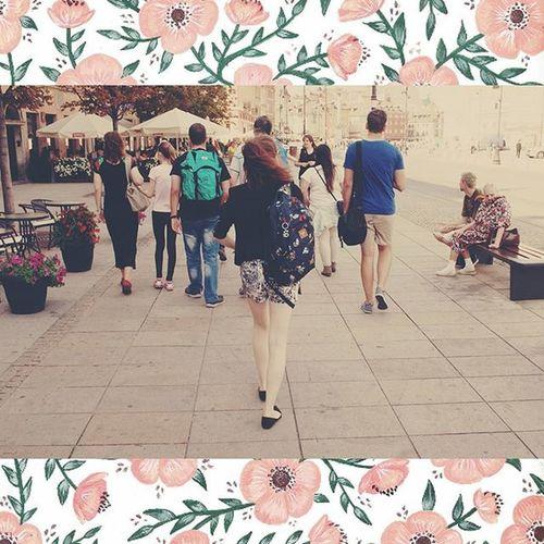 Staremiasto spacerkiem Paniprzewodnik Szwedpoznajewarszawe Panfotograf