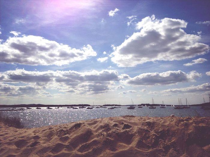 Boat Heaven